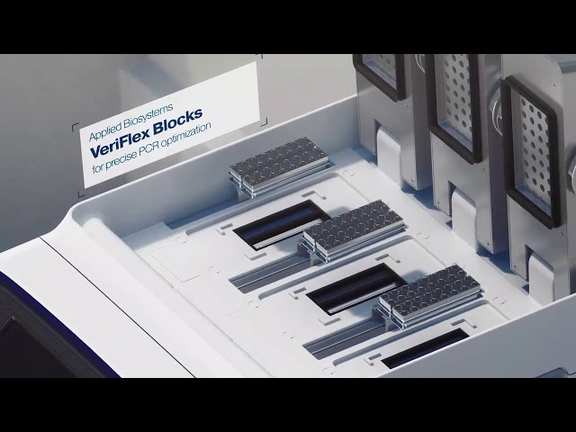 Applied Biosystems Proflex PCR System Product Introduction