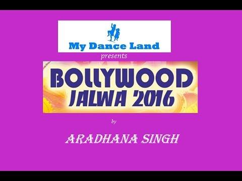 Bollywood Jalwa 2016 Reading Fashion Show