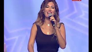Entertainment Specials - Oriental Night - Rouwaida Attieh 26/06/2015
