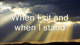 I Cannot Hide From You Psalm 139     YouTube