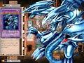 Yu Gi Oh Power Of Chaos Joey World Blue Eyes Ultimate Dragon mp3