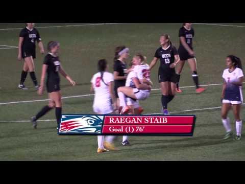 Women's Soccer vs UC-Colorado Springs - MSU Denver