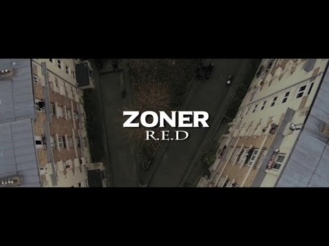 R.E.D - Zoner (Clip officiel)