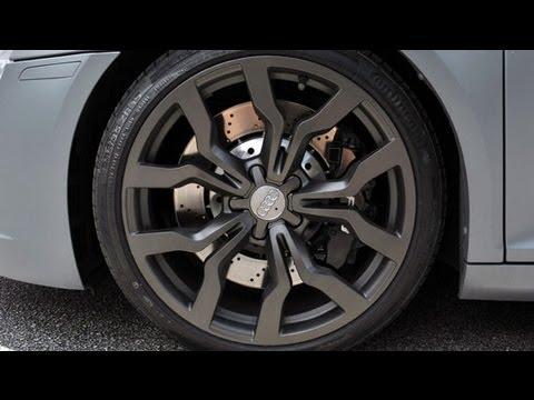 Anthracite Grey Plasti Dip Audi R8 Wheels Youtube