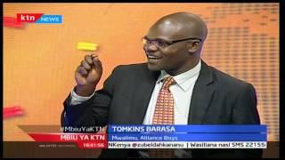 Mbiu ya KTN : Disemba 29,2016 - Matokeo ya KCSE 2016