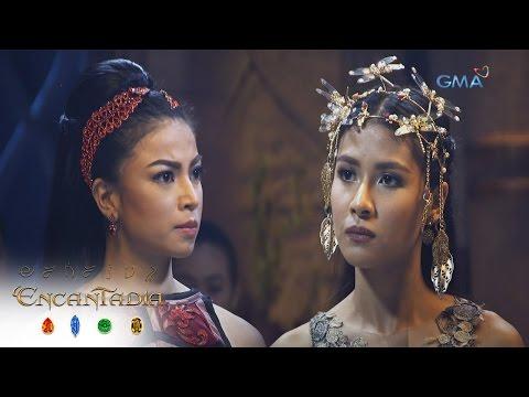 Encantadia: Bintang ni Danaya kay Pirena - 동영상