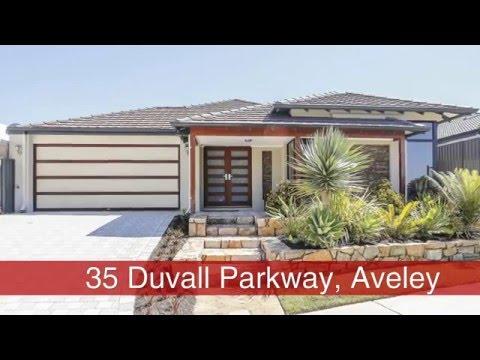 35 Duvall Parkway Aveley Bryan Slater Granger Clark Property WA