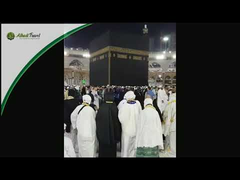 Customized Cheap Family Umrah Package - 3, 4, 5 Star