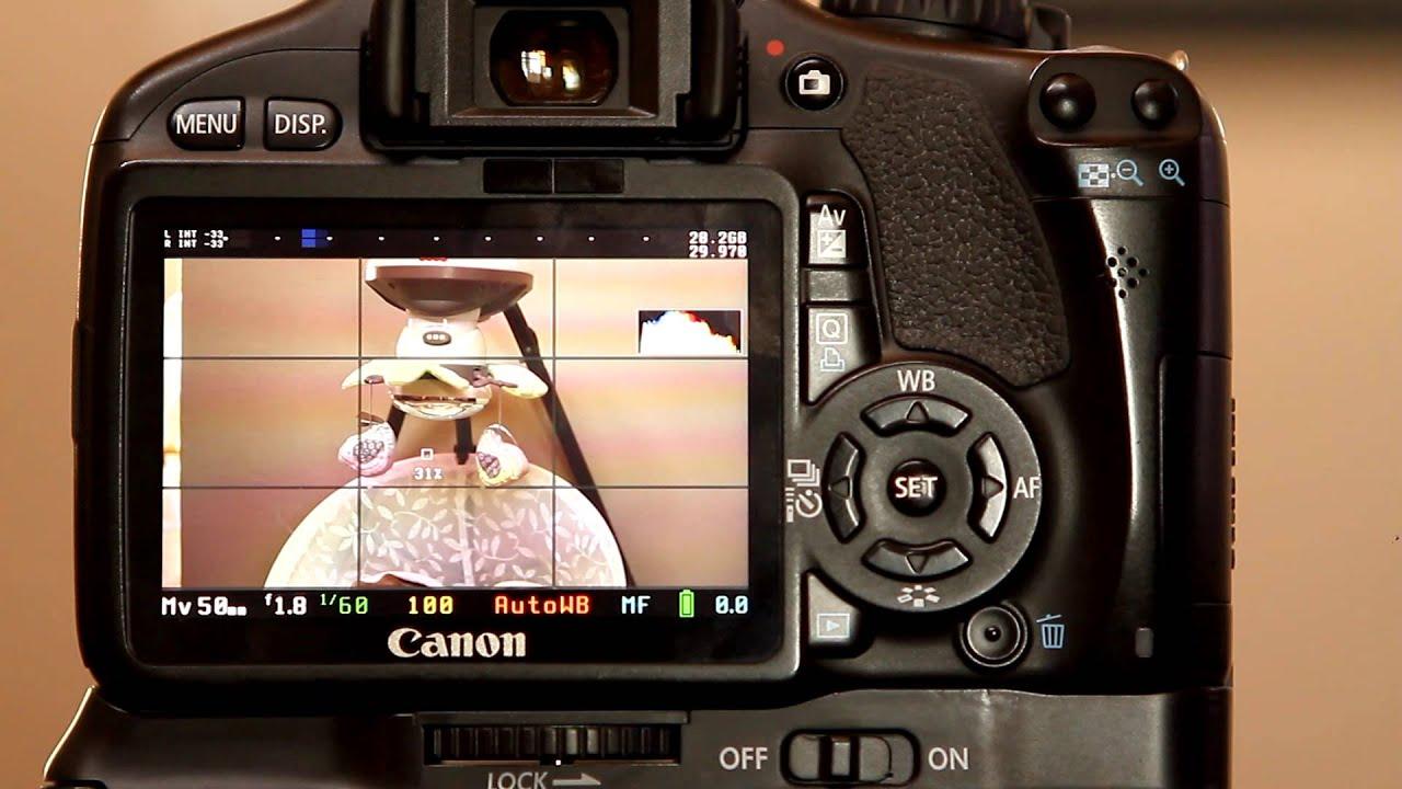 Magic Lantern | Unleash Your Camera's Full Potential For FREE