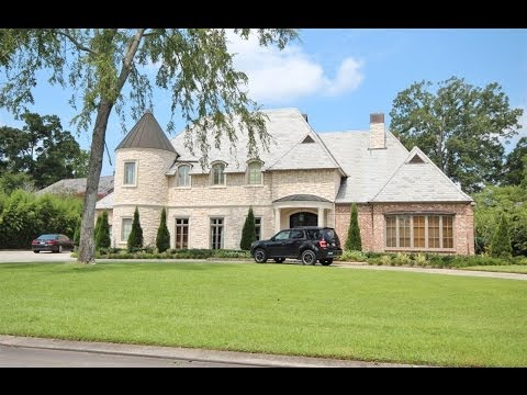 Country Club Of Louisiana Homes Baton Rouge LA 70810