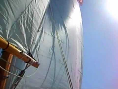 Sailing - Newport, Rhode Island