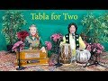 Mere Mehboob Qayamat Hogi performed by Tabla for Two
