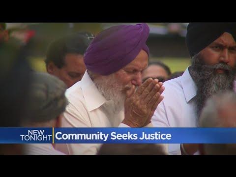 Sikh Community Rallies For Man Beaten In Manteca Park