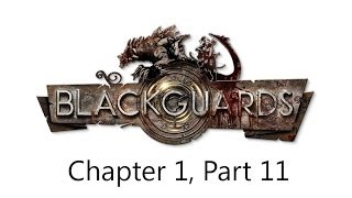 Blackguards Let
