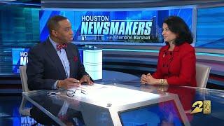 Houston Newsmakers 012019 Segment 1