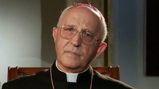 Cardinal: ISIS doing