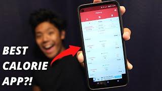 Best Free Calorie Counter App In 2021 screenshot 2