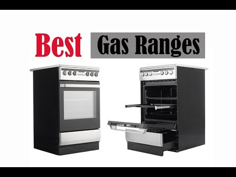 best gas ranges under 1000 top 5 gas ranges 2017 home appliances youtube. Black Bedroom Furniture Sets. Home Design Ideas