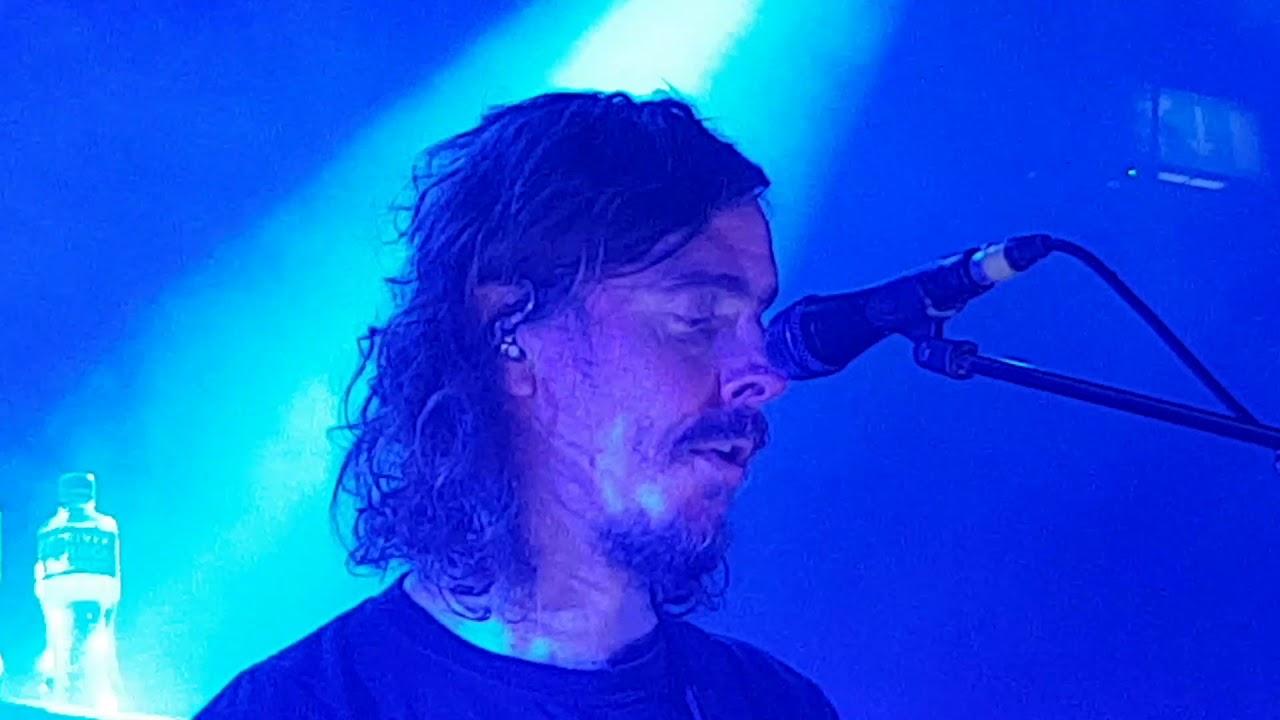 Download Opeth - Blackwater Park (Dublin 18-11-2017)