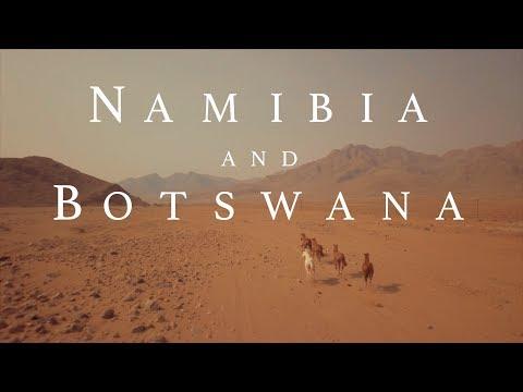 Namibia & Botswana 2017