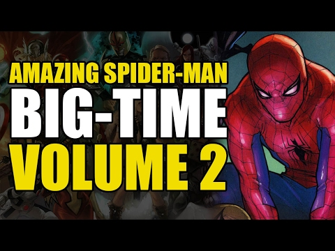 Spider-Man Loses His Spider-Sense (The Amazing Spider-Man Vol 3: Matters of Life & Death)