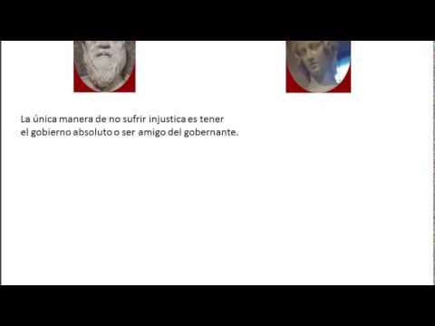 Gorgias o de la retórica - diálogos de Platon