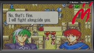 Let's Play Fire Emblem - Chapter 21: Kinship's Bond (Part 1 of 2)