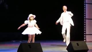 Степ. Танцевальная программа Екатерины Фалиной