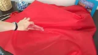 видео тентовая ткань оксфорд в Ростове-на-Дону