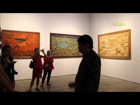 TOURING, PAMERAN, DAN LAUNCHING BUKU PIONEER NUMBER FOUR: H. WIDAYAT