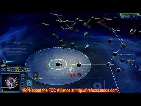 FOC Alliance Rebellion 1.0 - First view