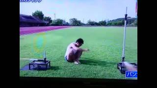 [Funny Clip] Dậy tập thể dục buổi sáng nào mọi người, đảm bảo chết cười với anh chàng này luôn :)