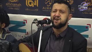 حمود السمه # ملك 👑 العود اليمني يغني في عرس |البرنس ميوزك|