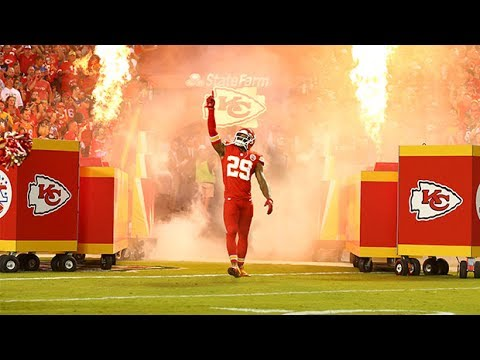 """Eric Berry Tribute 