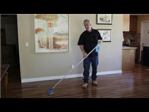 hardwood floors : how do i clean pet urine stains out of hardwood
