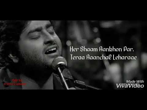 "Pal Pal Dil Ke Pass | Love Song | WhatsApp Status Video | ""Arijit Singh"" |"
