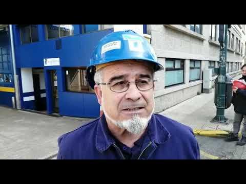 Freire paraliza su actividad