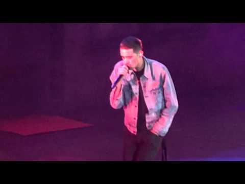 G-Eazy 4/24/16 Order More @ El Paso TX