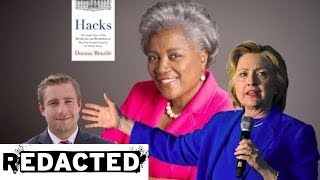 Donna Brazile Accidentally Reveals More Than Just DNC Corruption