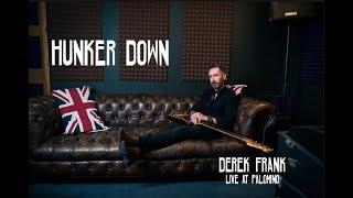 Hunker Down - Live at Palomino