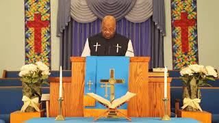 "Pastor Shelby Tate Sermon - ""God's Church vs. Man's Church"""