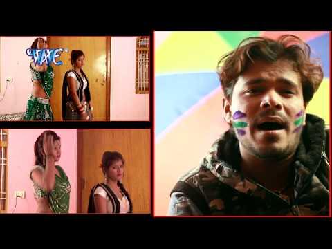 Pramod Premi होली गीत 2017 - जोबना ओल हs - Gawana Karali Fagun Me - Superhit Bhojpuri Holi Songs