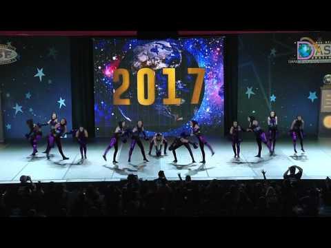 Strut Performing Arts - Senior Pom [2017 Small Senior Pom Semis]