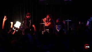letlive - Pheromone Cvlt - LIVE in HD! - Raleigh, NC