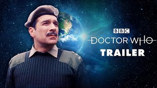 Doctor Who: Season 9 - TV Launch Trailer (1972)
