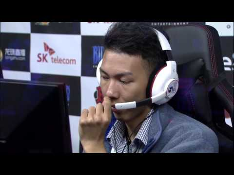 [2015 IESF] LOL Preliminary Match4 Team South Africa vs LazerCat -EsportsTV