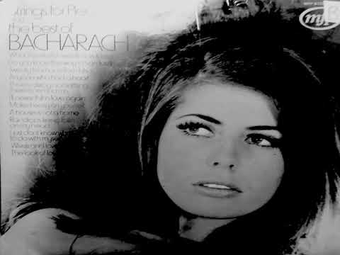 Strings for pleasure, Play the Best of Bacharach