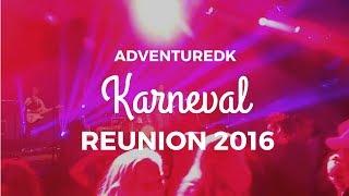 Adventuredk Reunion 2016