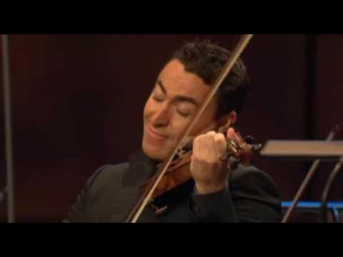 Mozart: Sinfonia concertante, Mvmt. 3 - Vengerov, Power