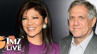 Julie Chen's Future On Big Brother Uncertain | TMZ Live